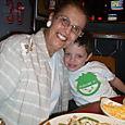 Josh Hearts Nanny