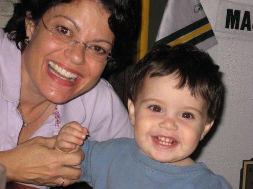 Max Loves Mom and Jocks
