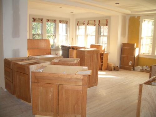 Cabinets coagulate