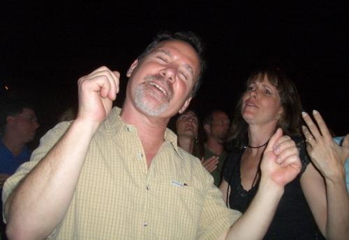 Add Ganja and, Suddenly, He's a Van Morrison Fan!